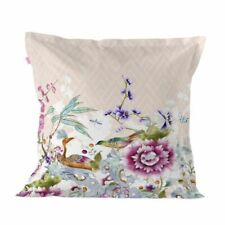 Pillow Cover Kyoto 80x80cm 100% Cotton NEW (O)