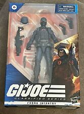 Hasbro G.I. Joe Classified Cobra Infantry