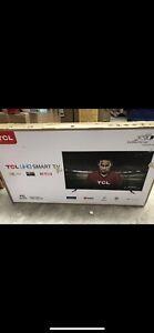 "TCL 55"" (138cm) FHD LED LCD Netflix Stan Smart TV FULL HD 1080P $$Big Save$$"