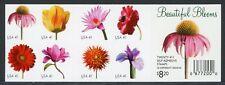 USA Folienblatt MiNr. 140 postfrisch MNH Blüten (Blu166
