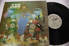 El Gran Compres Su Banda, El Rey De Las Flores (AC)