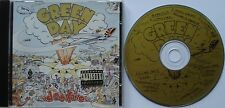 GREEN DAY   ___   DOOKIE   ___   14 Track CD   ___   1994  Bascet Case