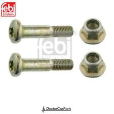 Wishbone Suspension Arm Bolt Kit Front FIESTA 1.0 1.25 1.3 1.4 1.6 1.8 92-02