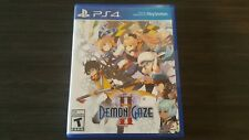 Demon Gaze 2 PS4