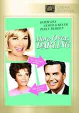 Move Over, Darling (1963) Doris Day, James Garner, Polly Bergen, Michael Gordon