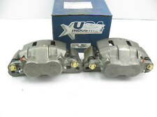 Usa Industries FRP4790 Remanufactured Disc Brake Caliper Set - Front