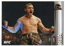 2015 Topps UFC Champions #1 Shogun Rua