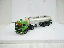 1:50 TEKNO VOLVO  VINTAGE HOBUR TRAILER VERY  Nice Condition