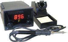 Tekpower TP936D 40 Watts Digital Soldering Station working as Weller WLC100