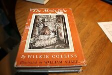 The Moonstone Wilkie Collins 1946