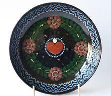 Johann Lipp Meringer Kunsttöpferei Schlickermalerei Jugendstil Keramik Mering