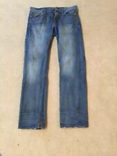 "American Eagle Slim Straight Jeans Size 30 Inseam 30"""