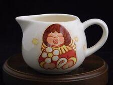 Angel Fine Ceramic Cream Colored Creamer by Thun Volo D'angeli
