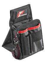 Technics 9 Herramienta de Bolsillo Bolsa con stand de tiro Calidad de servicio pesado soporte de cinturón de herramientas