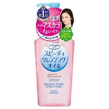 2016 NEW Package! Hot sale JAPAN ☀KOSE☀ Softymo Speedy Cleansing Oil / 230ml