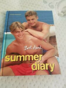Bel Ami - Summer Diary by Bel Ami Staff and Bruno Gmunder Staff (2003, Hardcover