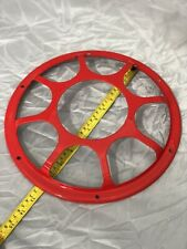 """MOREL® 12"""" RED Grille for Ultimo Primo Subwoofer Sub FREE WORLD WIDE SHIPPING!"""