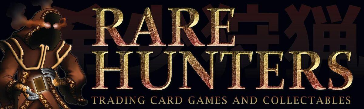 Rarehunters Gaming