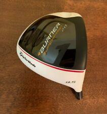 TaylorMade Burner SuperFast 2.0 Driver Head 9.5