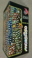 Heye Puzzle - Mordillo City - 2000 Teile