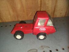 Mini Tonka Semi Truck Cab