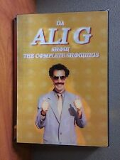 Da Ali G Show - Da Compleet Seereez     DVD   LIKE NEW