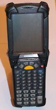 Motorola Symbol MC9090 Barcode Scanner 1D 2D PDA Organizer Gerät Handheld gut