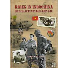 Krieg in Indochina - Die Schlacht von Dien Bien Phu - Vietnam Fremdenlegion NEU!