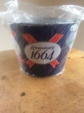 Lager/Weissbeer Ice Buckets/Coolers Collectable Ice Buckets & Coolers