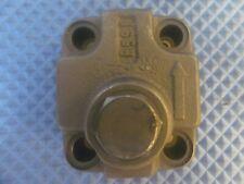 NOS Yuken Right Angle Check Valve CRG-06-50-30