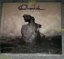 = RIVERSIDE Wasteland / digibook / sealed from Poland