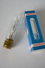 Projektorlampe NARVA 110V 750W Sockel P 28s NEU OVP