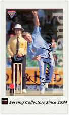 1994 Season Cricket Trading Cards