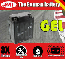 JMT Gel battery - 6N6-3B-1 for Yamaha Motorcycles