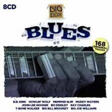 CD de musique gospel pour Blues Various