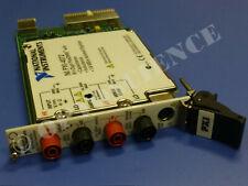 National Instruments NI PXI-4072 Digital Multimeter, FlexDMM / LCR Meter