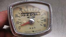1963 Honda CA150 Speedometer Tested Working Touring Benly CA 150 T2-11
