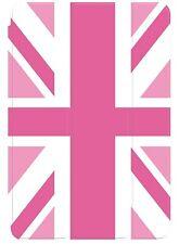 CoverYours Smart Cover pour iPad mini Motif drapeau du Royaume-Uni Rose