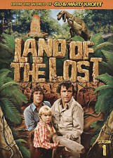 LAND OF THE LOST: Season 1 (DVD,1974, 3-Disc Set) BRAND NEW