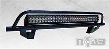 N-FAB Light Bar Multi-Mount System Textured Black For 2017 Ford Raptor