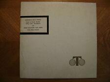 Tosa Lp Record/Cudworth Male Chorus/Peter Ochs/Craig-Schlosser Post 31/ Vg/Vg+