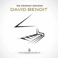 David Benoit - David Benoit: The Steinway Sessions [New CD]