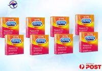 Durex Pleasure ME Condoms x 24 Extra Stimulation and dotted Condoms New Sealed