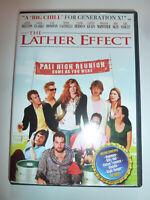 The Lather Effect DVD retro comedy movie school reunion Ione Skye Connie Britton