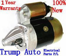 Starter Motor for Hyundai Getz TB Engine G4ED 1.6L Petrol manual 05-11