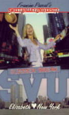 Elizabeth Loves New York (Sweet Valley University(R)) by Pascal, Francine