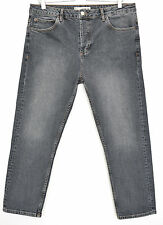 Topshop Straight Leg High L30 Jeans for Women