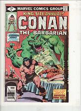Conan Annual #5 vf/nm