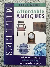 Miller'sCollectables - Price Guide - Judith & Martin Miller H/B Book Full Colour