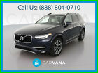 2019 Volvo XC90 T5 Momentum Sport Utility 4D Dual Power Seats AM/FM Stereo Panoramic Moon Roof Adaptive Cruise Control